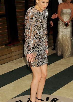 Jennifer Lawrence: Oscar 2014 - Vanity Fair Party -06