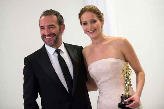 Jennifer Lawrence – Protraits for the Oscar 2013 -05