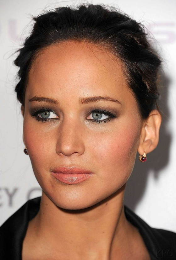 Jennifer Lawrence - Silver Linings Playbook premiere in Beverly Hills