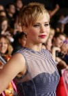 Jennifer Lawrence - The Hunger Games: Catching Fire Hollywood Premiere -02