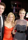 Jennifer Lawrence - The Hunger Games: Catching Fire Hollywood Premiere -16