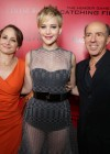 Jennifer Lawrence - The Hunger Games: Catching Fire Hollywood Premiere -17