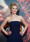 Jennifer Lawrence - The Hunger Games: Catching Fire Premiere -09