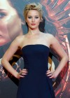 Jennifer Lawrence - The Hunger Games: Catching Fire Premiere -12