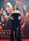 Jennifer Lawrence - The Hunger Games: Catching Fire Premiere -13