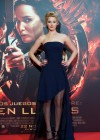Jennifer Lawrence - The Hunger Games: Catching Fire Premiere -14