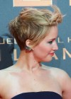 Jennifer Lawrence - The Hunger Games: Catching Fire Premiere -16