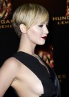 Jennifer Lawrence - The Hunger Games: Catching Fire premiere in Paris -04