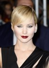 Jennifer Lawrence - The Hunger Games: Catching Fire premiere in Paris -07