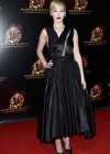Jennifer Lawrence - The Hunger Games: Catching Fire premiere in Paris -11