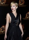 Jennifer Lawrence - The Hunger Games: Catching Fire premiere in Paris -15
