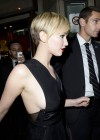 Jennifer Lawrence - The Hunger Games: Catching Fire premiere in Paris -17