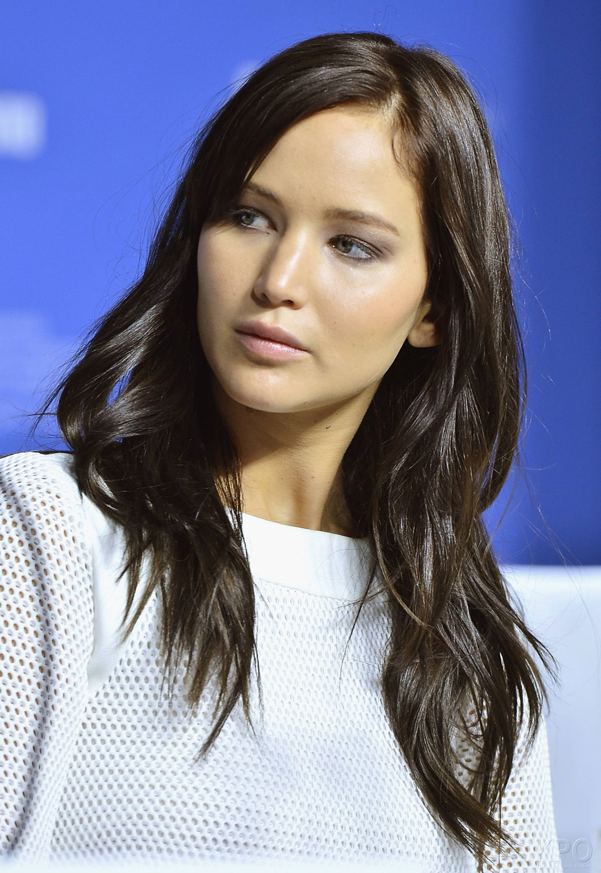 Jennifer Lawrence - The Silver Linings Playbook Photocall ...