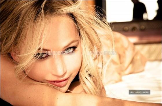 Jennifer Lawrence: Vanity Fair magazine (February 2013)-06