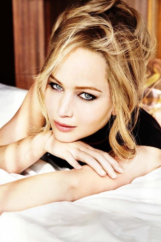 Jennifer Lawrence: Vanity Fair magazine (February 2013)-17