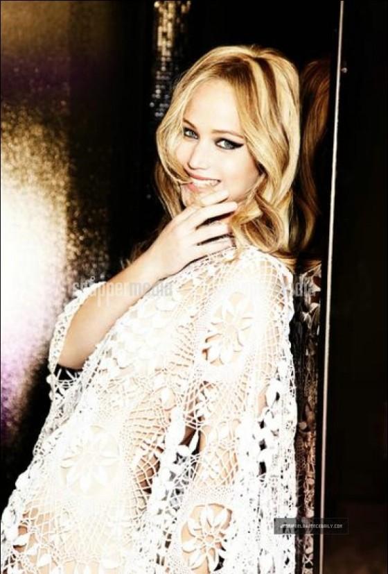 Jennifer Lawrence: Vanity Fair magazine (February 2013)-22