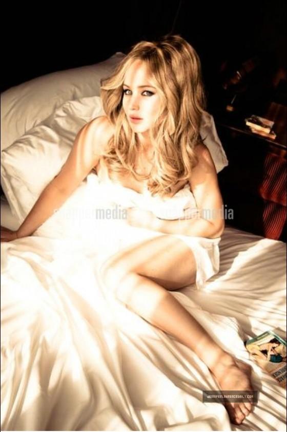 Jennifer Lawrence: Vanity Fair magazine (February 2013)-27