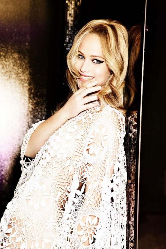 Jennifer Lawrence: Vanity Fair magazine (February 2013)-30