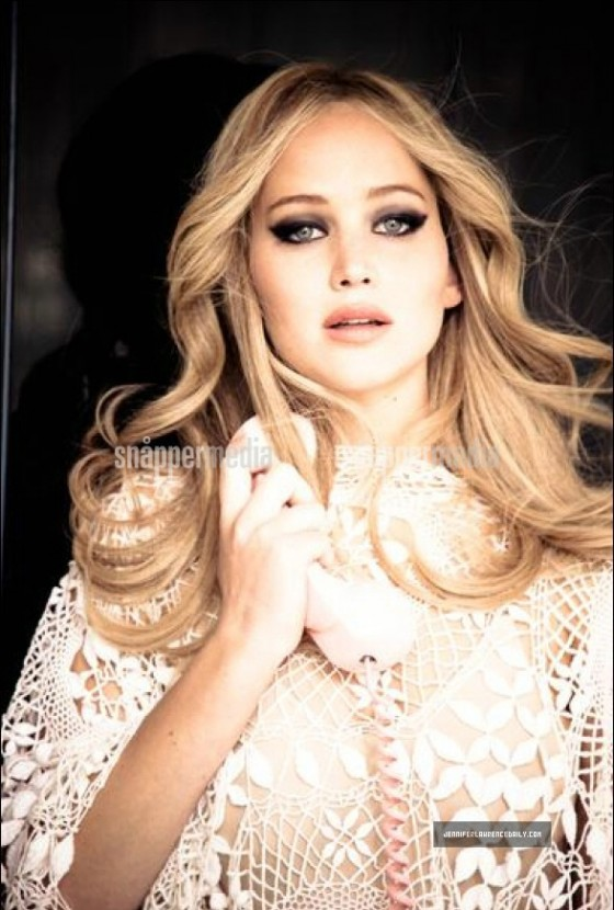 Jennifer Lawrence: Vanity Fair magazine (February 2013)-35