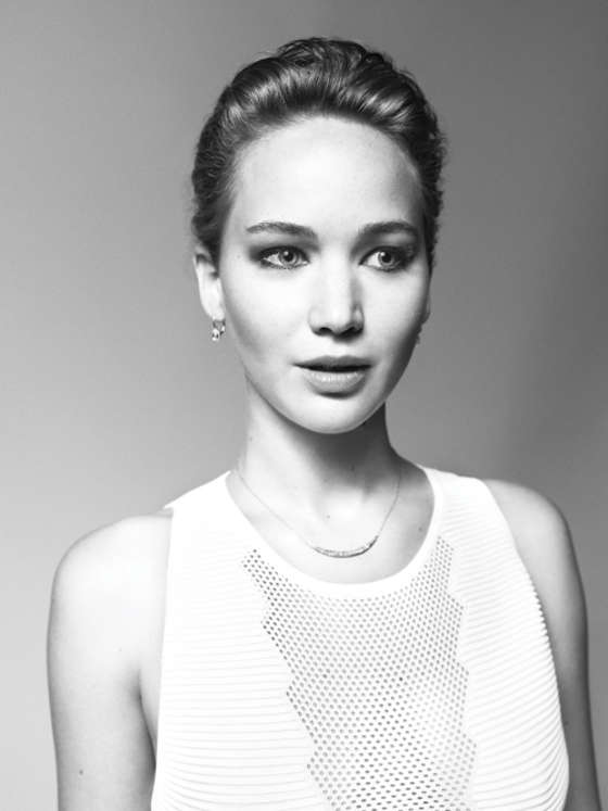 Jennifer Lawrence – Variety Magazine (October 2013)