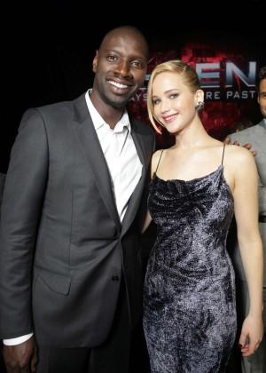 Jennifer Lawrence - X-Men: Days Of Future Past premiere -04