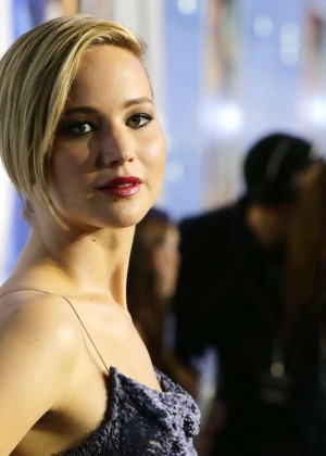 Jennifer Lawrence - X-Men: Days Of Future Past premiere -11
