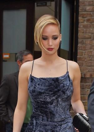 Jennifer Lawrence - X-Men: Days Of Future Past premiere -15