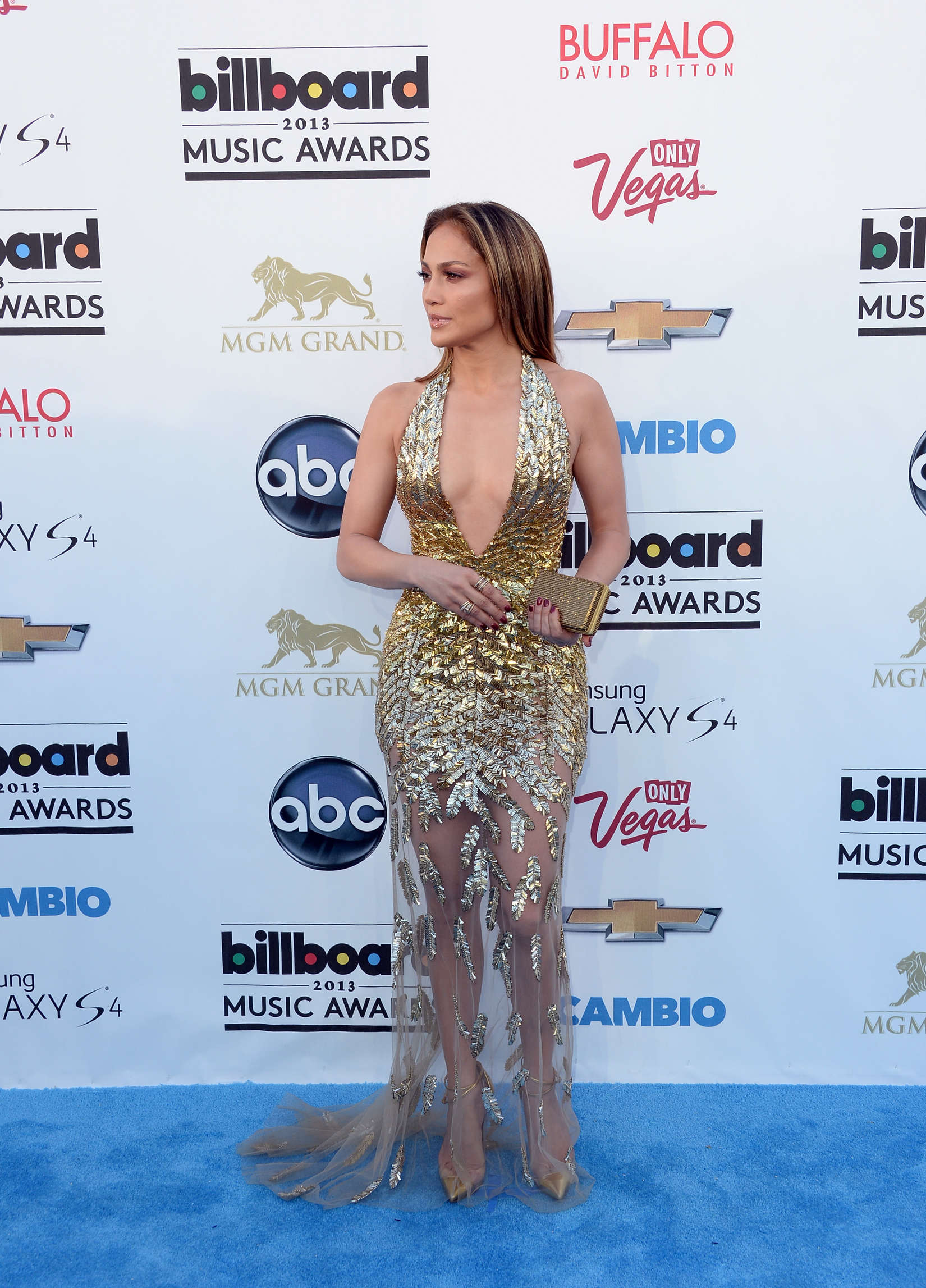 Jennifer Lopez - 2013 Billboard Music Awards in Las Vegas ... Jennifer Lopez Las Vegas