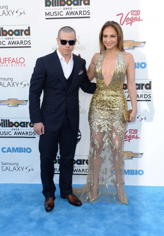 Jennifer Lopez – 2013 Billboard Music Awards in Las Vegas-43