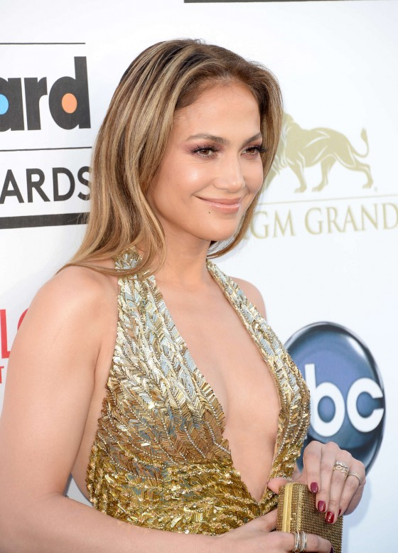 Jennifer Lopez – 2013 Billboard Music Awards in Las Vegas-48