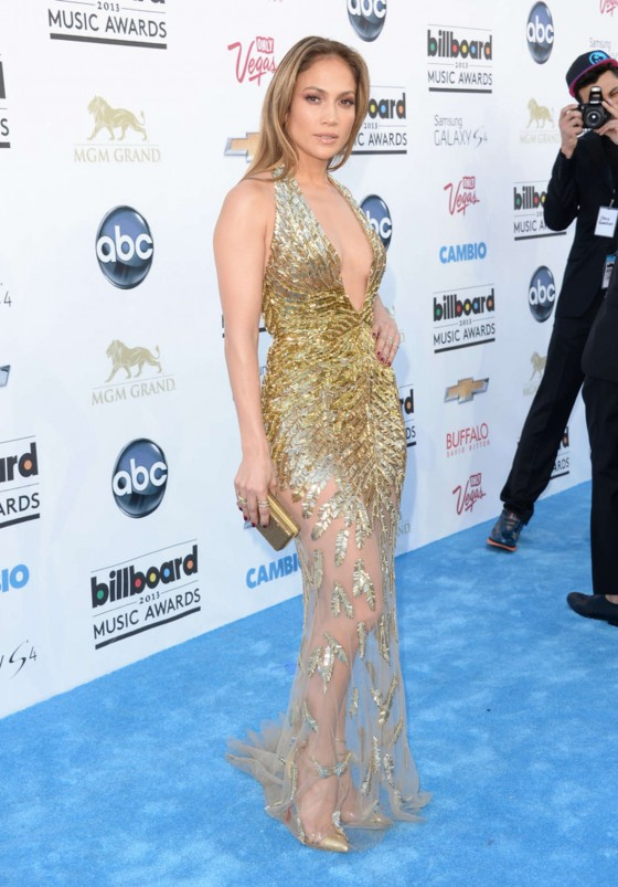 Jennifer Lopez – 2013 Billboard Music Awards in Las Vegas-50