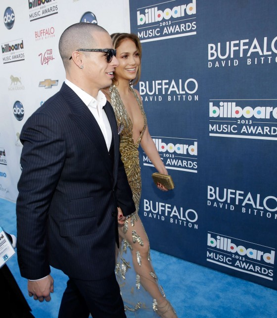 Jennifer Lopez – 2013 Billboard Music Awards in Las Vegas-51
