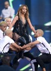 Jennifer Lopez - 2013 Chime For Change concert in London-04