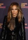 Jennifer Lopez - 2013 Chime For Change concert in London-21