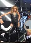 Jennifer Lopez - 2013 Chime For Change concert in London-63