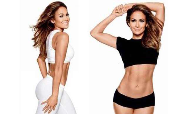 Jennifer Lopez – 2014 BodyLab Campaign