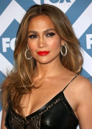 Jennifer Lopez: 2014 Fox All-Star Party -08