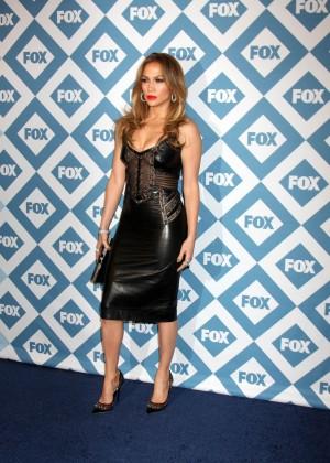 Jennifer Lopez: 2014 Fox All-Star Party -13