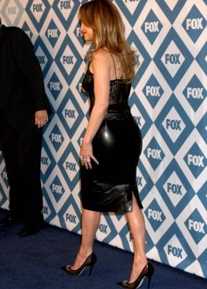 Jennifer Lopez: 2014 Fox All-Star Party -14