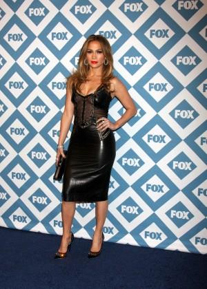 Jennifer Lopez: 2014 Fox All-Star Party -15