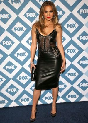 Jennifer Lopez: 2014 Fox All-Star Party -16