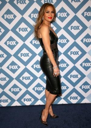 Jennifer Lopez: 2014 Fox All-Star Party -17