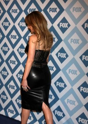 Jennifer Lopez: 2014 Fox All-Star Party -18
