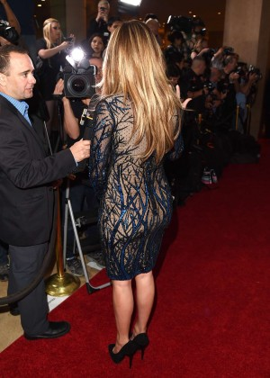 Jennifer Lopez: 2014 GLAAD Media Awards -03