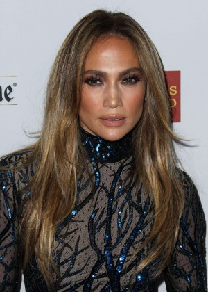 Jennifer Lopez: 2014 GLAAD Media Awards -04