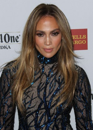 Jennifer Lopez: 2014 GLAAD Media Awards -10
