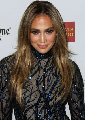 Jennifer Lopez: 2014 GLAAD Media Awards -11