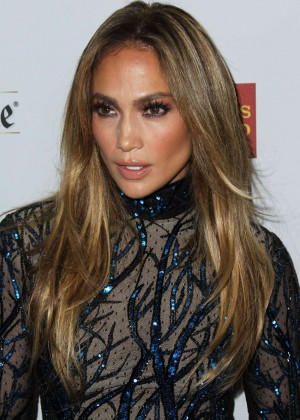 Jennifer Lopez: 2014 GLAAD Media Awards -13
