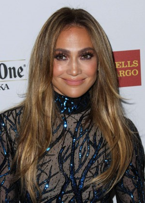Jennifer Lopez: 2014 GLAAD Media Awards -17
