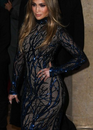 Jennifer Lopez: 2014 GLAAD Media Awards -18